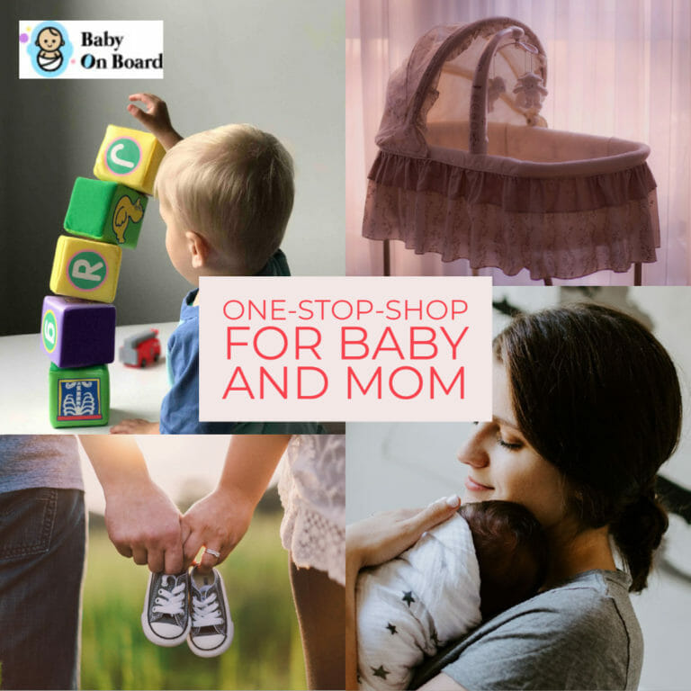 Baby Shop - Maternity Products